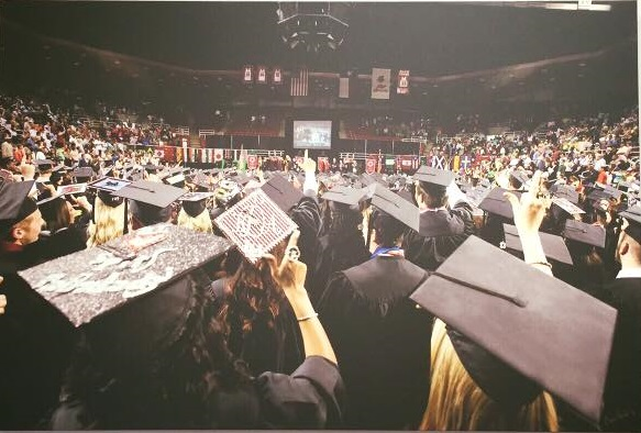 Graduation Checklist Lamar University